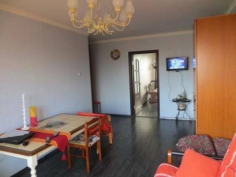Продается 3-к Квартира ул. Рязанский проспект - Фото 1