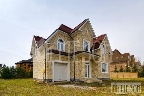 Продается дом в коттеджном поселке Гайд Парк - Фото 2