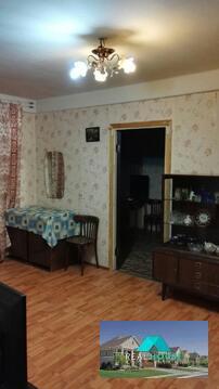 Продается 2-х комнатная квартира в Невском районе. - Фото 4