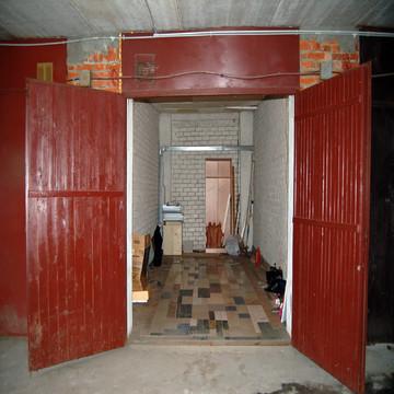 Сдам гараж м.Жулебино/Котельники