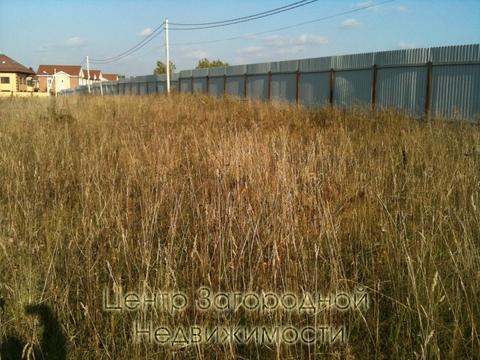 Участок, Киевское ш, 24 км от МКАД, Бараново. Участок под ИЖС, . - Фото 2