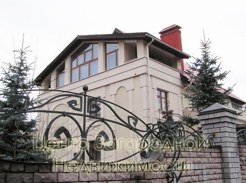 Дом, Алтуфьевское ш, 2 км от МКАД, Нагорное пос. Московская область . - Фото 4