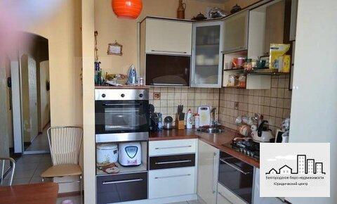 Продажа трехкомнаной квартиры на харьковской горе г. Белгород - Фото 1