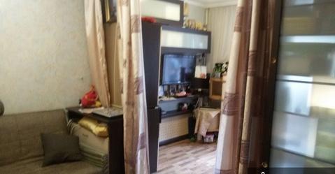 Однокомнатная квартира на Нахимовском проспекте 4 - Фото 4