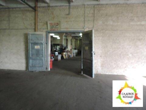 Вашему вниманию предлагается теплый склад на охраняемой территории - Фото 1