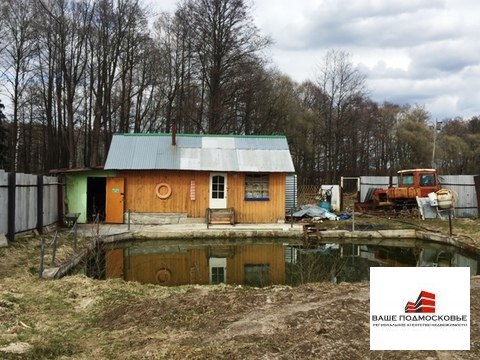 Дом в деревне Ларинская - Фото 3