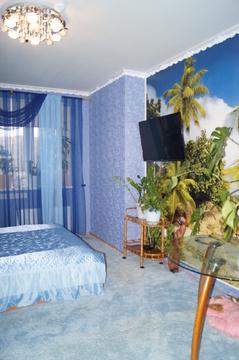 Продается 3-комнатная квартира на 5-м этаже 14-этажного монолитно- кир - Фото 3