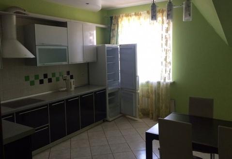 Сдается 4-комнатная квартира, 144 м2 - Фото 3