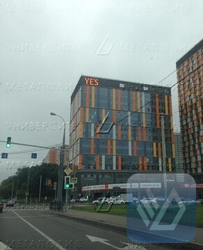 Сдам офис 120 кв.м, бизнес-центр класса B+ «yes» - Фото 3