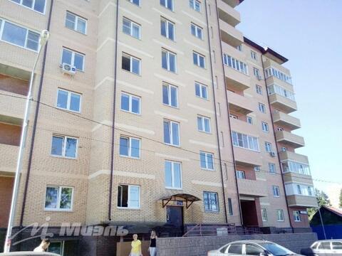 Продажа квартиры, Химки, Ул. Овражная - Фото 2