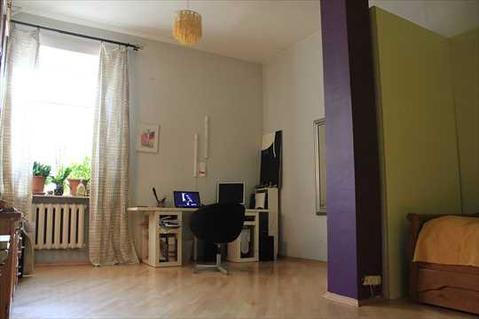 Продажа квартиры на первом этаже в известном доме на Патриарших . - Фото 2