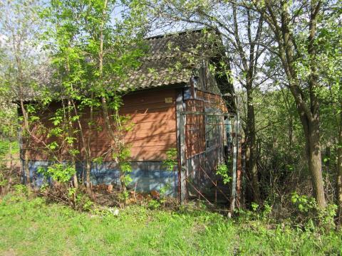 Дача в Алексине Тульской области - Фото 1