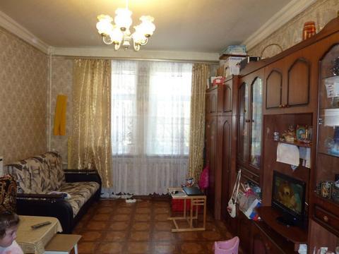 Продается отличная комната 19,5 м2 в 2х ком кв-ре ул Гончарова 17ак2 - Фото 1