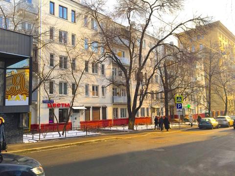 Москва. Продам 1-ку в ЦАО. - Фото 3