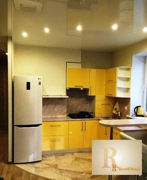 Квартира-студия с качественным ремонтом и мебелью - Фото 1