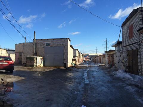 Продам гараж на Зерновой - Фото 3