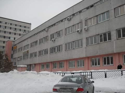 Продажа офисного помещения м. Выхино - Фото 1