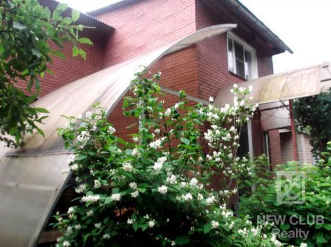 Дом 106 м2 на участке 6 сот, СНТ Огонек в д Здравница. - Фото 4