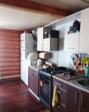 Продается 2х этажная дача 72 кв.м. на участке 8 соток д.Зверево ст Зве - Фото 5