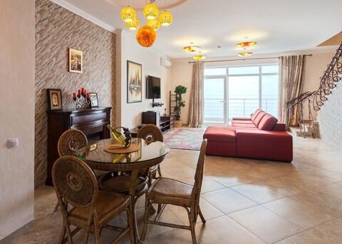 """Двухуровневые апартаменты в курортном отеле """"Ripario Hotel Group"""" - Фото 1"""