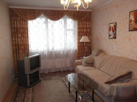 Продается трехкомнатная квартира в Митино - Фото 3