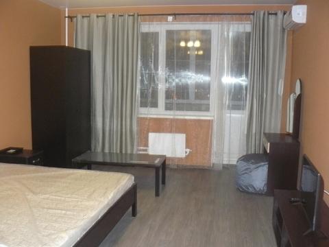 Сдам шикарную квартиру с евроремонтом, м.Южная - Фото 5