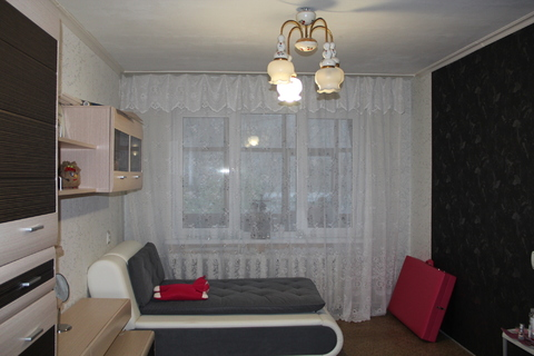 1-комнатная квартира ул. Волго Донская д. 21 - Фото 1
