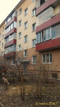 1 комнатная квартира в центре г Домодедово - Фото 2