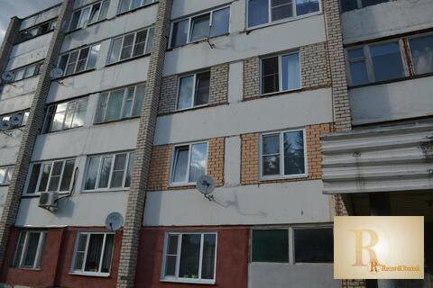 Блок в семейном общежитии 36 кв.м. - Фото 2