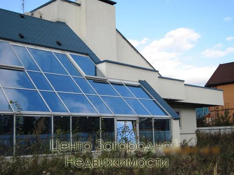 Дом, Калужское ш, Киевское ш, 35 км от МКАД, Шишкин лес, Коттеджный . - Фото 5