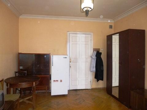 Комната в трехкомнатной малонаселенной коммуналке - Фото 3