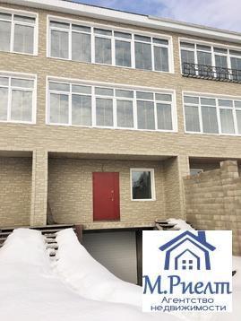 Дом 221 м2, 5к, Торфяная 7 (банное), 5,9 млн - Фото 3