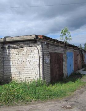Кирпичный гараж в Калуге - Фото 2