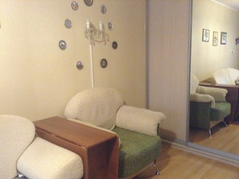 Двухкомнатная квартира с мебелью и обстановкой Свердлова 24 - Фото 3