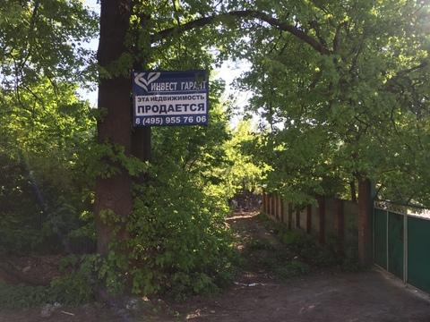 Продается земельный участок, г. Красногорск - Фото 1