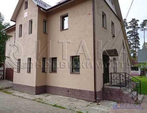Продажа дома, Вырица, Гатчинский район, Ул. Сергучевская - Фото 4