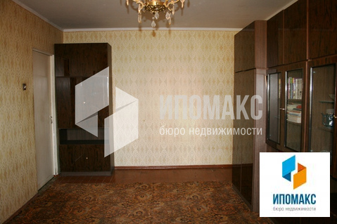 Продается большая 1_ая квартира в п.Киевский - Фото 2