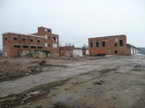 Комплекс нежилых зданий 7020,9 кв. м. - Фото 1