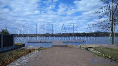Продажа участка, Зеленая Роща, Выборгский район, Зеркальная ул - Фото 1