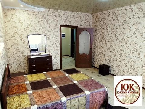 Продается евро-двушка 62 кв.м. с ремонтом и мебелью. - Фото 5