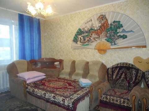 Аренда: 1 комн. квартира, 40 кв.м, Ульяновск - Фото 1