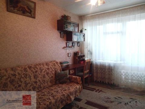 1-к квартира, 37 м2, 3/9 эт, Капранова пер, 6 - Фото 2