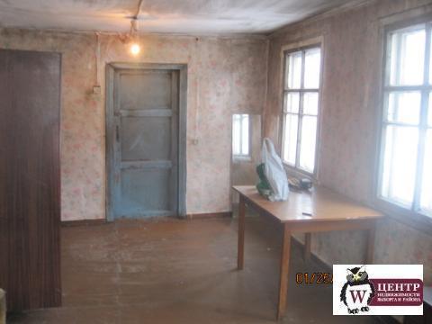 Продается участок с домом в пос.Соколинское - Фото 5