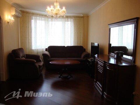 Продажа квартиры, м. Электрозаводская, Ул. Госпитальный Вал - Фото 1