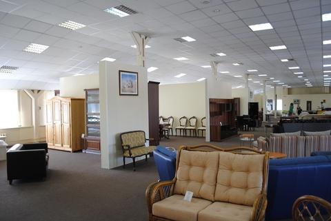 Сдается торговое-офисное помещение 920м2. Центр - Фото 4