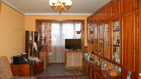 Продается трехкомнатная квартира близко к центру - Фото 4