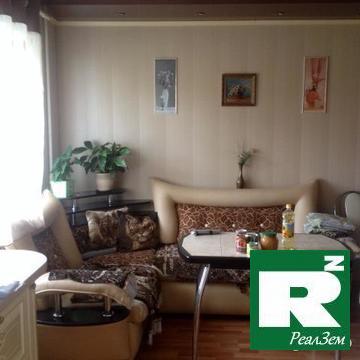 Сдаётся двухкомнатная квартира 57 кв.м, г.Балабаново, ул.Дзержинского - Фото 1