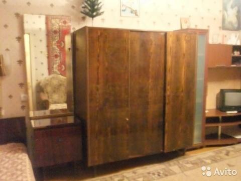 1-к квартира на Тимакова в жилом состоянии - Фото 5