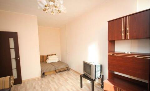 1-комнатная квартира с евроремонтом рядом с метро Академическая - Фото 5