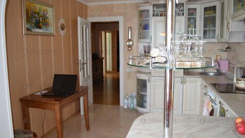 Продажа трехкомнатной квартиры в Мисхоре - Фото 2